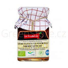 Rajčata sušená v olivovém oleji 150g BIO LA FRUBENSE