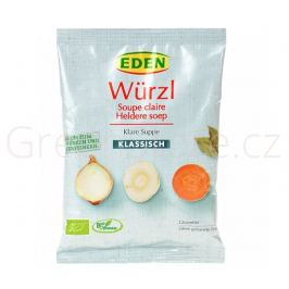 Bujon zeleninový WÜRZL 250g BIO EDEN