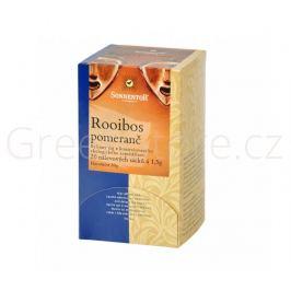 Čaj Rooibos pomeranč 30g BIO SONNENTOR