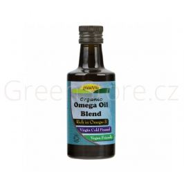 Olej směs omegy (3, 6, 9) 260ml BIO GRANOVITA