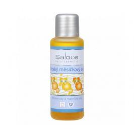BIO dětský měsíčkový olej 50ml Saloos