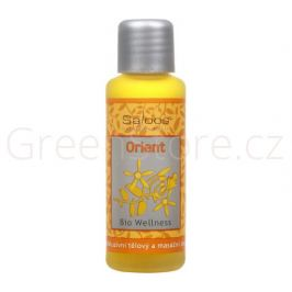 BIO wellness olej Orient 250ml Saloos