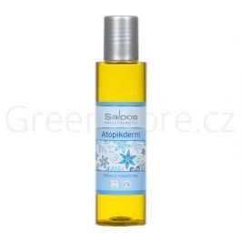 BIO tělový a masážní olej Atopikderm 125ml Saloos