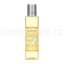 BIO tělový a masážní olej Vanilla 125ml Saloos
