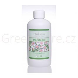 BIO tělový a masážní olej Maratonec 250ml Saloos