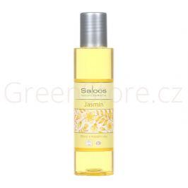 BIO tělový a masážní olej Jasmín 125ml Saloos