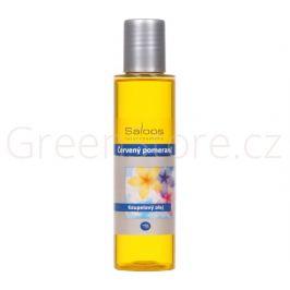 Koupelový olej Červený pomeranč 250ml Saloos