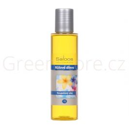 Koupelový olej Růžové dřevo 200ml Saloos