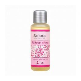 Hydrofilní odličovací olej Růžové dřevo 50ml Saloos