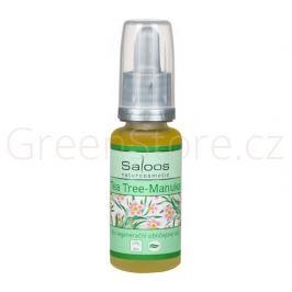 BIO regenerační obličejový olej Tea Tree - Manuka 20ml Saloos