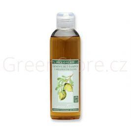 Obnovující šampon 200ml Nobilis Tilia
