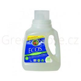 Prací gel Ecos 2v1 Citronová tráva 1,5l - 50 praní