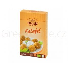 Falafel bezlepkový 160g BIO BAUCK