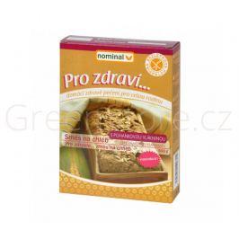 Směs na chléb s pohankou bezlepkový 500g NOMINAL Bezlepkové potraviny