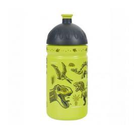 Zdravá lahev Dinosauři 0,5l R&B Mědílek + špuntík zdarma