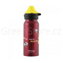 Lahev Eco Bottle Apple Day 400ml
