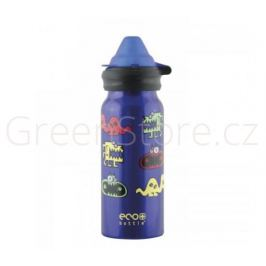 Lahev Eco Bottle Monsters 400ml