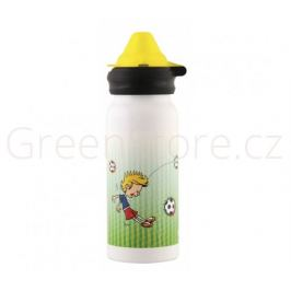 Lahev Eco Bottle Soccer 400ml