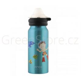 Lahev Eco Bottle Underwater Fun 400ml