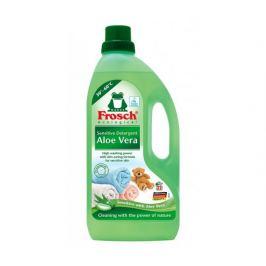 Frosch Na praní aloe vera 1,5l - koncentrát