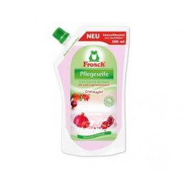 Frosch Tekuté mýdlo - náhradní náplň Granátové jablko 500ml