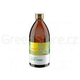 Aloe vera šťáva 100% BIO 500ml Wolfberry