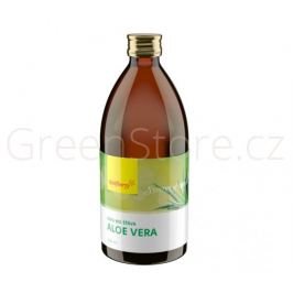 Aloe vera šťáva 100% BIO 1l Wolfberry
