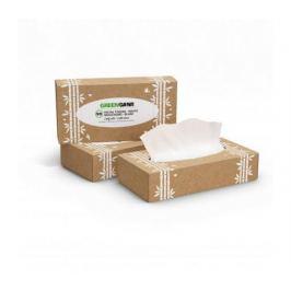 Kosmetické utěrky z cukrové třtiny 90ks Green Cane