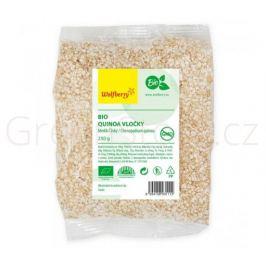 Quinoa vločky BIO 250g Wolfberry