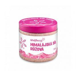 Himalájská sůl růžová 700g Wolfberry