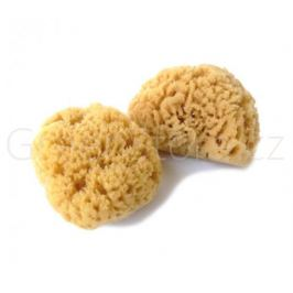 Mořská houba Silk jemná kosmetická 5-6cm Caribbean Sun
