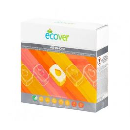 Ecover tablety do myčky XL 65ks All-In-One 1,3kg