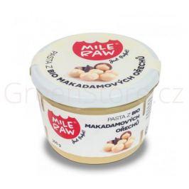 Pasta z makadamových ořechů BIO 200g Wolfberry