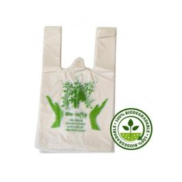 Rozložitelná nákupní BIO taška - malá (40ks)