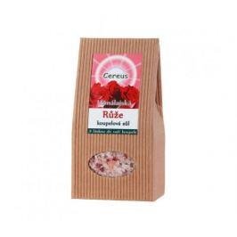 Himalájská koupelová sůl s růží 500g Cereus