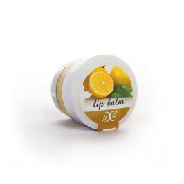Přírodní balzám na rty citron 30ml Hristina