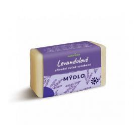 Přírodní tuhé levandulové mýdlo 110g Naturinka