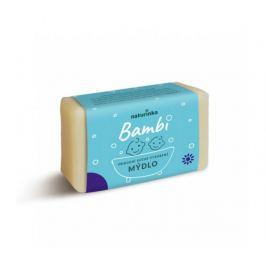 Přírodní tuhé mýdlo pro děti Bambi 110g Naturinka