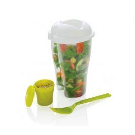 Loooqs Salad2Go Nádoba na salát 800ml