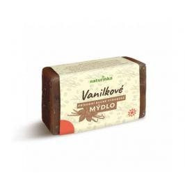 Přírodní tuhé vanilkové mýdlo 110g Naturinka