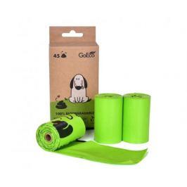 HBABio Kompostovatelné sáčky na psí exkrementy (25ks)