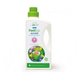 Feel Eco Baby Aviváž na dětské prádlo bez vůně 1l