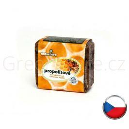 Přírodní propolisové mýdlo 45g Naturinka