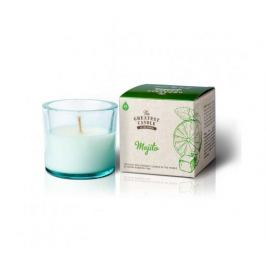 Vonná svíčka ve skle 75g - mojito The Greatest Candle in the World