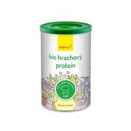 Hrachový protein BIO 180g Wolberry