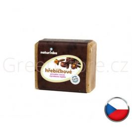 Přírodní hřebíčkové mýdlo 45g Naturinka