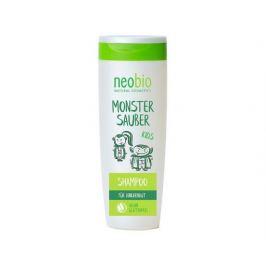 Dětský šampon Bio Aloe Vera & Měsíček 250ml Neobio