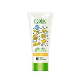 Výživný a ochranný krém pro děti Bio Aloe Vera & Měsíček 100ml Neobio