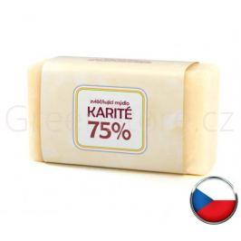 Přírodní mýdlo 75% Karité 110g Naturinka