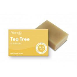 Friendly Soap Přírodní mýdlo tea tree 95g
